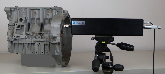 vImpact2000 automatic modalhammer